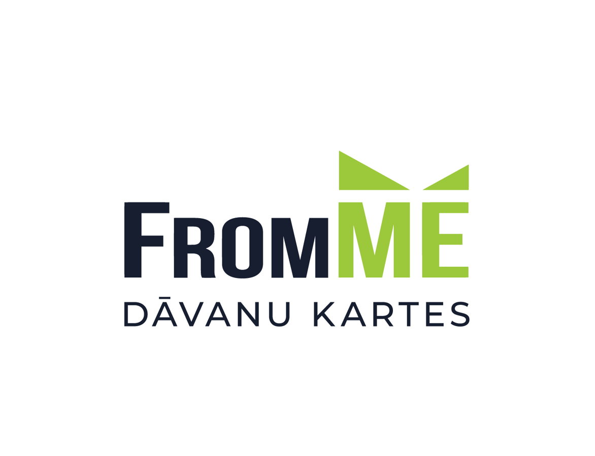"""FromMe dāvanas"""